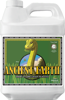 Ancient Earth Organic-OIM 10L