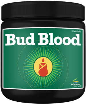 Bud Blood Powder 40g