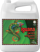 Iguana Juice Organic Bloom-OIM 4L