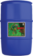 Iguana Juice Organic Bloom-OIM 208L