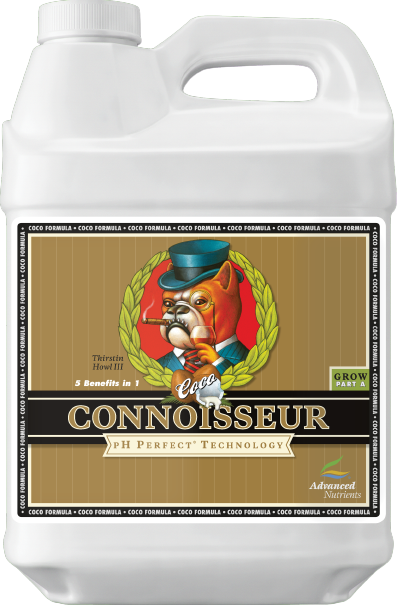 pH Perfect Connoisseur Coco Grow Part A 10L