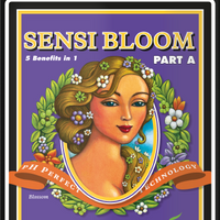 pH Perfect Sensi Bloom Part A 1L