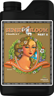 pH Perfect Sensi Coco Bloom Part A 1L