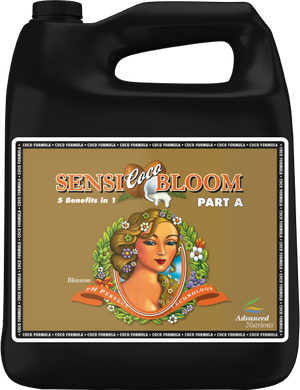 pH Perfect Sensi Coco Bloom Part A 4L