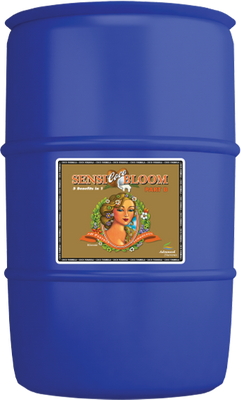pH Perfect Sensi Coco Bloom Part B 1000L