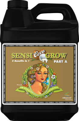 pH Perfect Sensi Coco Grow Part A 10L
