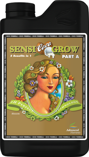 pH Perfect Sensi Coco Grow Part A 1L