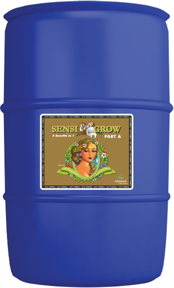 pH Perfect Sensi Coco Grow Part A 1000L
