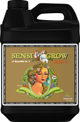 pH Perfect Sensi Coco Grow Part B 500mL