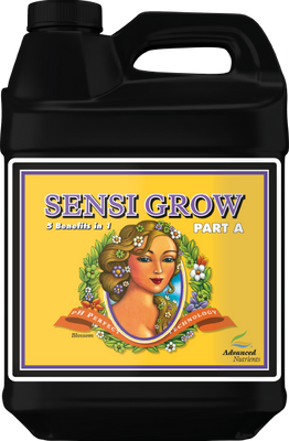 pH Perfect Sensi Grow Part A 10L