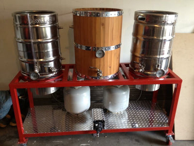 Complete Brewing System