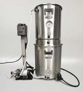 BREWEASY ELECTRIC KIT (10 GAL)