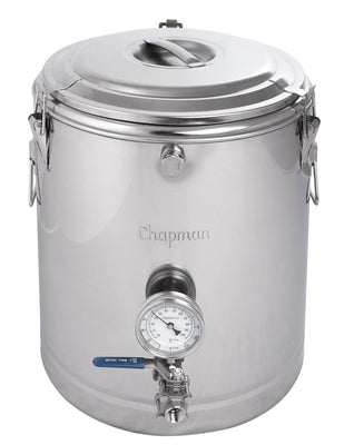 Chapman Thermobarrel Mash Tun (15 Gallon)