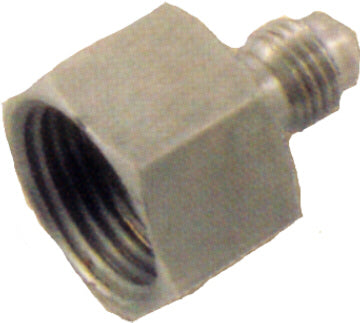 CO2 VALVE FITTING