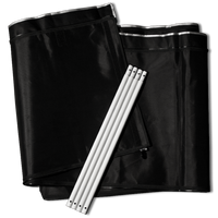 Gorilla Grow Tent 2' Extension Kit for Gorilla Grow Tent 3X3