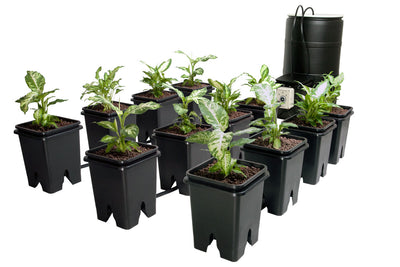 Grow Flow 7-Gal Controller w/5 Gal Bucket Kit
