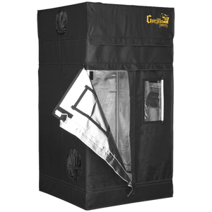 Gorilla SHORTY Indoor 3x3 Grow Tent
