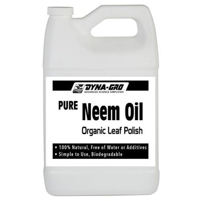 Dyna-Gro Pure Neem Oil Gallon (4/Cs)