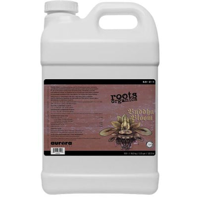 Roots Organics Buddha Bloom 2.5 Gallon (2/Cs)