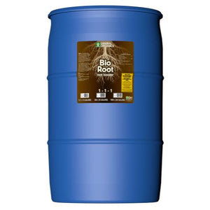 GH General Organics BioRoot 55 Gallon (1/Cs)