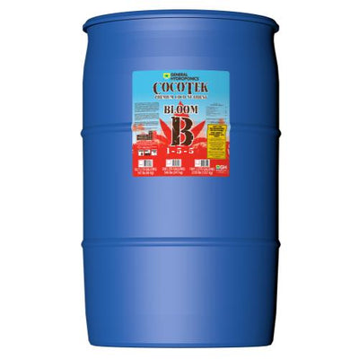 GH Cocotek Bloom B 55 Gallon