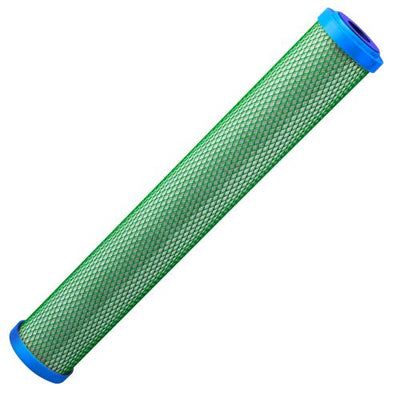 Hydro-Logic Merlin GP Green Carbon Filter