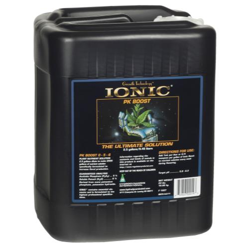 HydroDynamics Ionic PK Boost 2.5 Gallon (2/Cs)