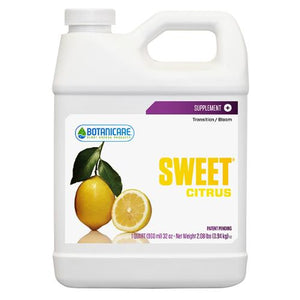 Botanicare Sweet Citrus Quart (12/Cs)