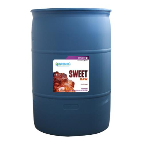 Botanicare Sweet Carbo Raw 55 Gallon