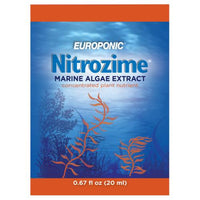 HydroDynamics Europonic Nitrozime 20 ml Packet (18/Box)