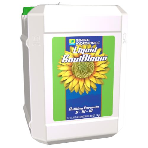 GH Liquid KoolBloom 6 Gallon