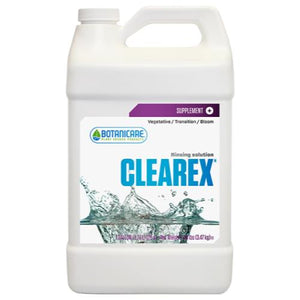 Botanicare Clearex Gallon (4/Cs)