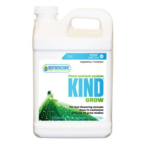 Botanicare Kind Grow 2.5 Gallon (2/Cs)