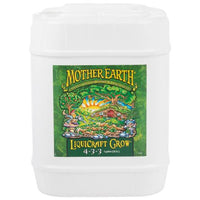 Mother Earth  LiquiCraft Grow 4-3-3 5Gal