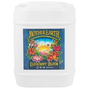Mother Earth  LiquiCraft Bloom 2-4-4 5GAL