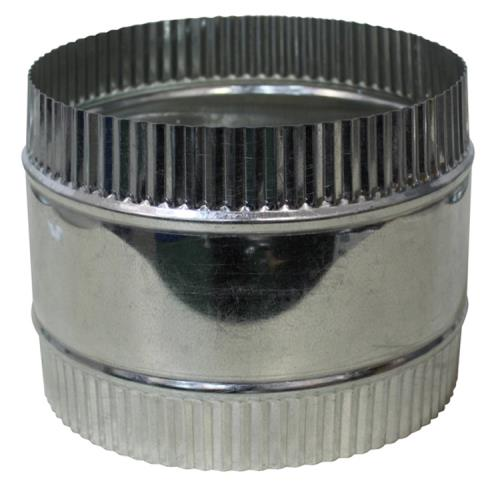Ideal-Air Duct Coupler 4 in (30/Cs)