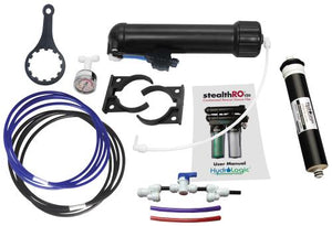 Hydro-Logic Upgrade Kit to Convert Small Boy to Stealth RO 150