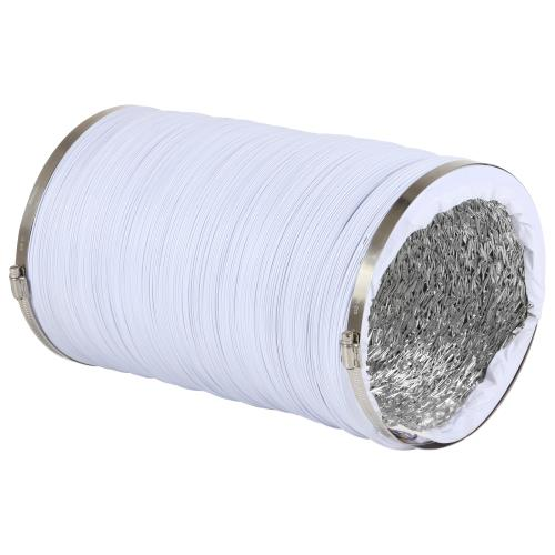 Can-Fan Max Vinyl Ducting 8 in x 25 ft