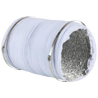 Can-Fan Max Vinyl Ducting 12 in x 25 ft