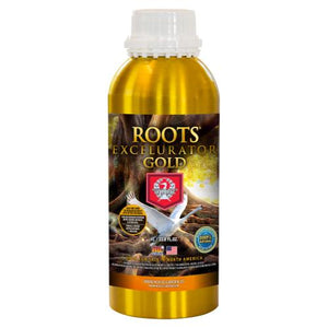 House and Garden Roots Excelurator Gold 250 ml (16/Cs)