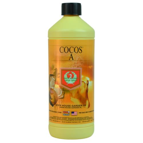 House and Garden Cocos A 1 Liter (12/Cs)