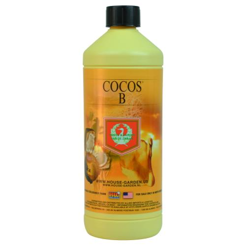 House and Garden Cocos B 1 Liter (12/Cs)
