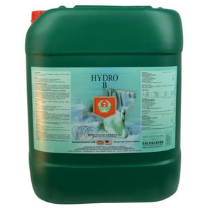 House and Garden Hydro B 20 Liter (1/Cs)