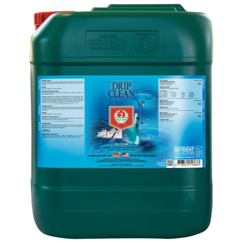 House and Garden Drip Clean - 20 Liter (1/Cs)