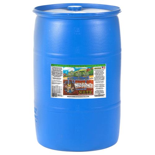 Mad Farmer Nutrient UpTake Solution 30 Gallon (1/Cs)