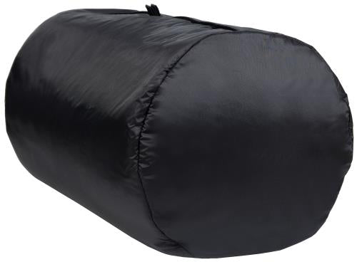 Abscent Large Duffel Insert - Black