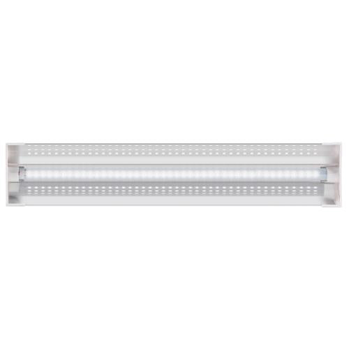 AgroLED Sun Supreme 20 Watt 18 in LED White 5500 K Grow Light