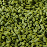 German_Spalt_Hops