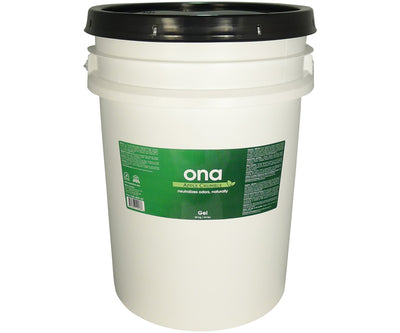 Ona Gel Apple Crumble 20L