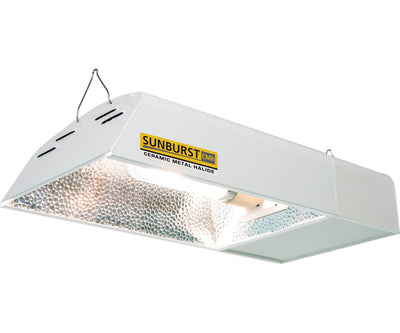 Sunburst 315W 277V w/Lamp (4200k)